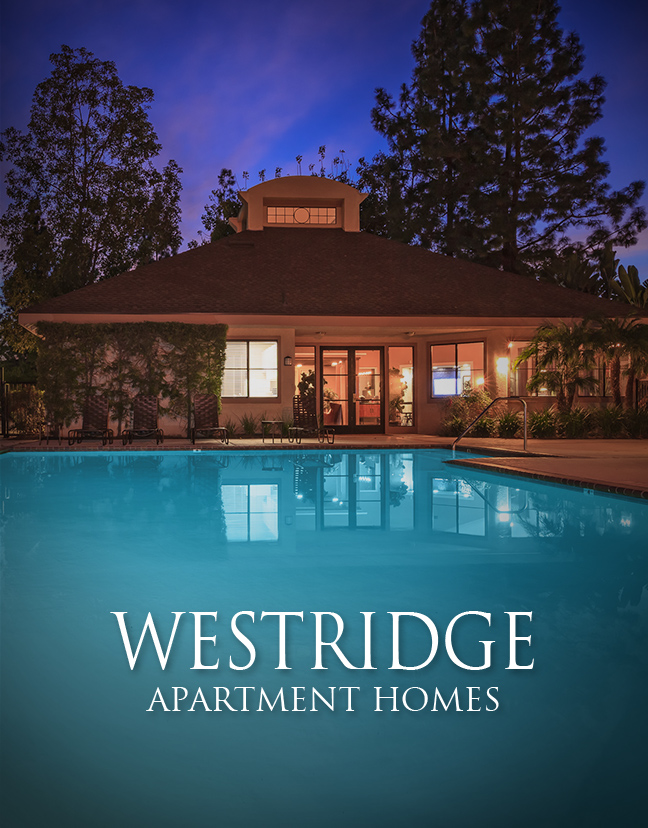 Westridge Apartment Homes - Ebrochure