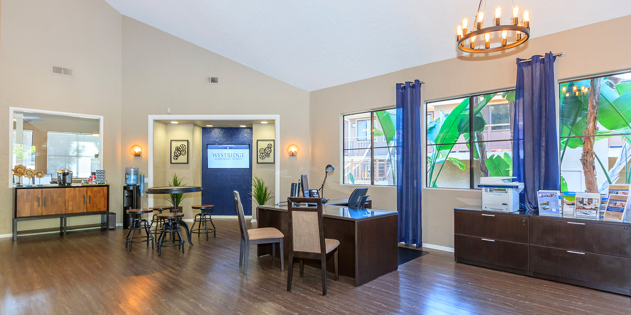Westridge Apartment Homes - Apartments in Lake Forest, CA